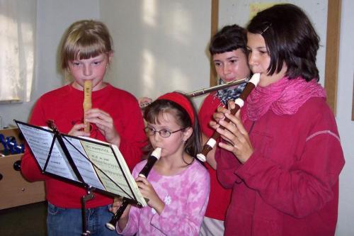 Dřevohostice 2006